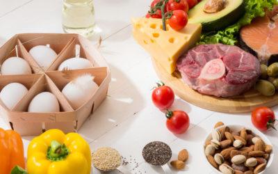 Glossaire : Protéines, lipides… On vous éclaire sur les nutriments !