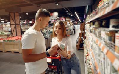 Le Nutri-score et l'Éco-score, des indicateurs utiles pour les consommateurs ?