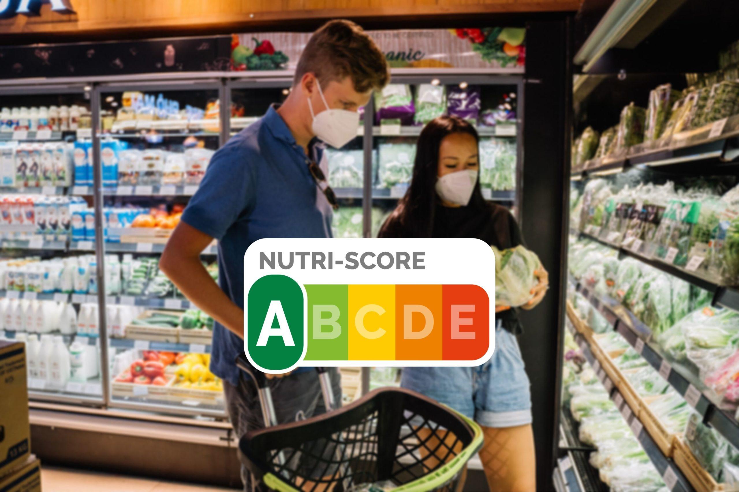 Le Nutri-score est un indicateur nutritionnel utile pour le consommateur.