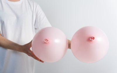 Octobre rose : en savoir plus sur le cancer du sein !